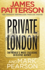 Private London - (Private 2) ebook by James Patterson