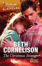 The Christmas Stranger ebook by Beth Cornelison