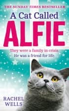 A Cat Called Alfie ebook by Rachel Wells