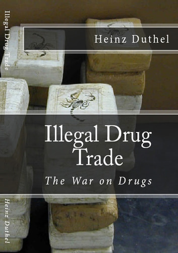 illegal drug trade and big al It's no secret that illegal business is big business the illegal drug trade alone qualifies as its own very large sector of the overall black market economy, accounting for 600 billion us dollars in profit annually—roughly 70 percent of the revenue of all criminal organizations in the world in.
