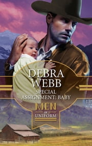 Special Assignment: Baby (Mills & Boon M&B) (Montana Confidential, Book 2) 電子書 by Debra Webb