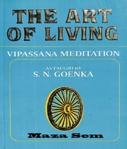 Art of living ebook by Maza Sem