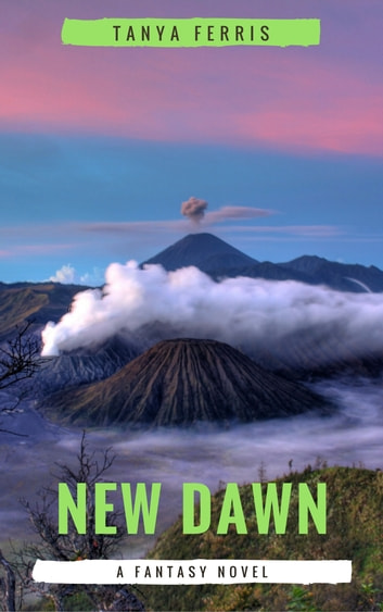 New Dawn (Νέα Αυγή) ebook by Tanya Ferris
