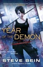 Year of the Demon ebook by