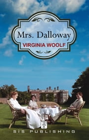 Mrs. Dalloway ebook by Virginia Woolf