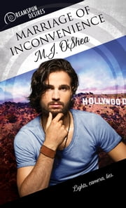 Marriage of Inconvenience ebook by M.J. O'Shea