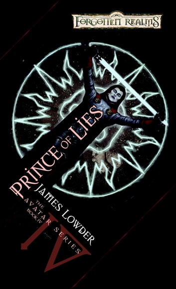 Prince of Lies ebook by James Lowder