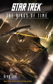 Star Trek: The Original Series: The Rings of Time ebook by Greg Cox