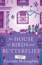 Twilight Song (The House of Birds and Butterflies, Book 3) ebook by Cressida McLaughlin