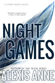 Night Games ebook by Alexis Anne