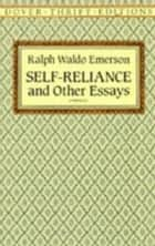 Essays ebook by Ralph Waldo Emerson