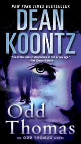 Odd Thomas - An Odd Thomas Novel ebook by Dean Koontz