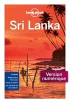 Sri Lanka 8ed ebook by LONELY PLANET