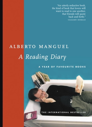 A Reading Diary ebook by Alberto Manguel
