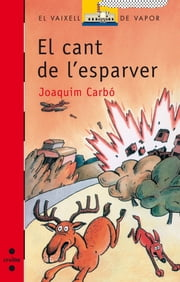 El cant de l'esparver (eBook-ePub) ebook by Joaquim Carbó i Masllorens