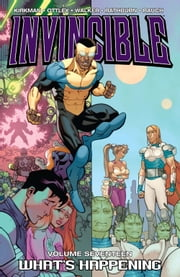 Invincible Vol. 17 ebook by Robert Kirkman,Ryan Ottley,Cory Walker,Cliff Rathburn
