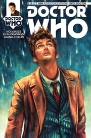Doctor Who: The Tenth Doctor Vol. 1 Issue 2 ebook by Nick Abadzis,Elena Casagrande,Alice X. Zhang,Arianna Florean