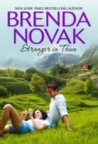 Stranger in Town ebook by Brenda Novak
