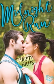 Midnight Run ebook by Charity Hillis
