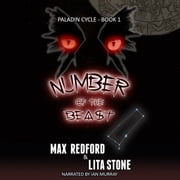 Number of the Beast - Paladin Cycle audiobook by Max Redford, Lita Stone