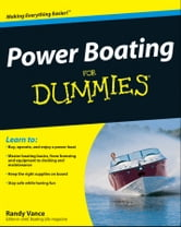 Power Boating For Dummies ebook by Randy Vance