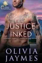 Justice Inked eBook by Olivia Jaymes