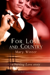 For Love and Country ebook by Mary Winter