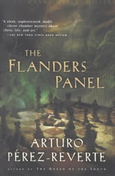 The Flanders Panel ebook by Arturo Perez-Reverte