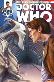 Doctor Who: The Eleventh Doctor #5 ebook by Al Ewing,Boo Cook,Hi-Fi Color Design