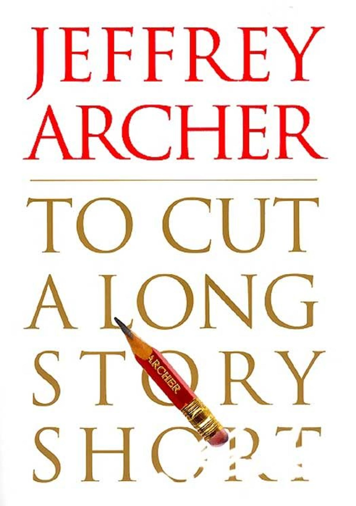 old love by jeffrey archer summary Jeffrey howard archer, baron archer of weston-super-mare (born 15 april 1940) is an english author and former politician plot summary the story is told in the first person by a married man who has been having an affair with beautiful, 31-year-old pimlico secretary carla moorland.