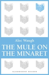 The Mule on the Minaret - A Novel about the Middle East ebook by Alec Waugh