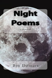 Night Poems ebook by Ben Ditmars