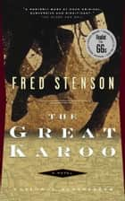 The Great Karoo ebook by Fred Stenson