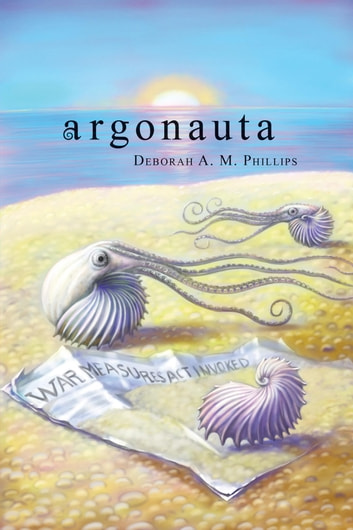 Argonauta ebook by Deborah A. M. Phillips