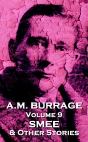 Smee & Other Stories ebook by AM Burrage