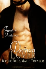 Demon Lover ebook by Bonnie Dee,Marie Treanor
