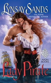 Lady Pirate ebook by Lynsay Sands