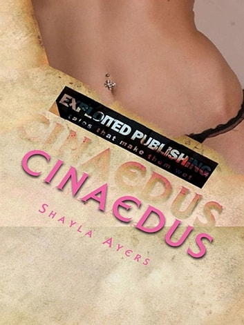 Cinaedus ebook by Shayla Ayers