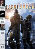 Lightspeed Magazine, December 2011 ebook by John Joseph Adams,Arthur C. Clarke,Pat Cadigan