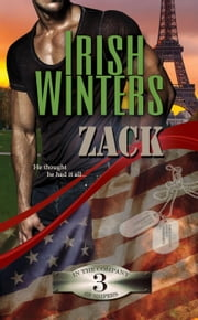 Zack - In the Company of Snipers, #3 ebook by Irish Winters