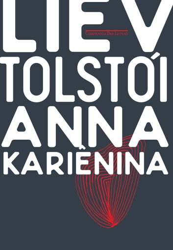 Anna Kariênina ebook by Liev Tolstói