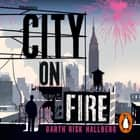 City on Fire audiobook by