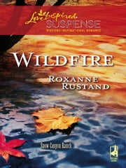 Wildfire ebook by Roxanne Rustand