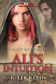 Ali's Intuition ebook by K-lee Klein
