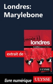 Londres: Marylebone ebook by Émilie Clavel