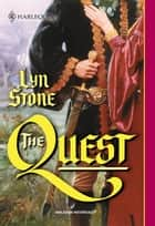 The Quest (Mills & Boon Historical) ebook by Lyn Stone