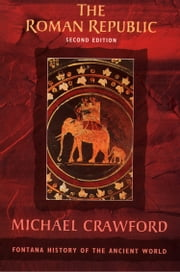 The Roman Republic ebook by Michael Crawford