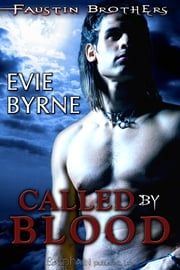Called by Blood ebook by Evie Byrne