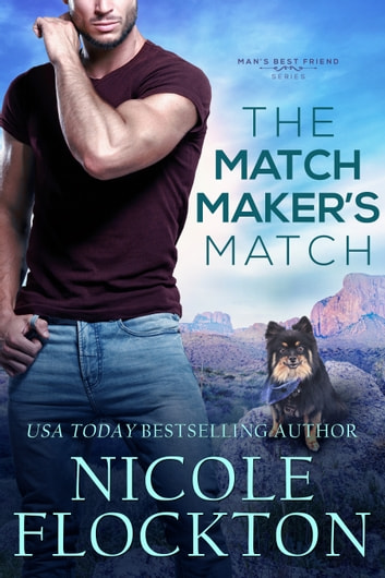 The Matchmaker's Match ebook by Nicole Flockton