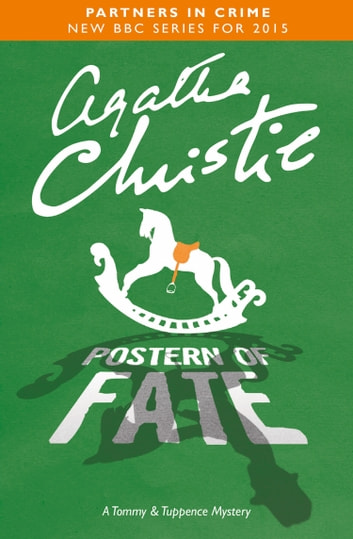 Postern of Fate (Tommy & Tuppence) ebook by Agatha Christie